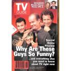 TV Guide, September 9 1995