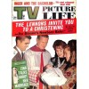 Cover Print of TV Picture Life, February 1968