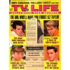 Cover Print of TV Picture Life, July 1963