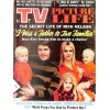 Cover Print of TV Picture Life, May 1969