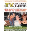 Cover Print of TV Picture Life, October 1967