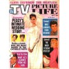 Cover Print of TV Picture Life, September 1964