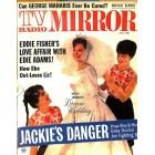 TV Radio Mirror, July 1963