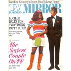 TV Radio Mirror, July 1971