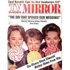 TV Radio Mirror, May 1963