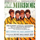 TV Radio Mirror, May 1967