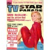 Cover Print of TV Star Parade, March 1965