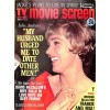 Cover Print of TV and Movie Screen, August 1966