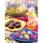 Taste of Home, April 2003