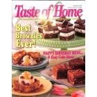 Taste of Home, April 2005