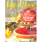 Taste of Home, April 2006