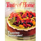 Taste of Home, August 2004