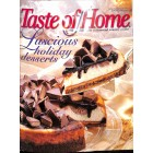 Taste of Home, January 2006