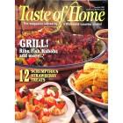 Taste of Home, June 2005
