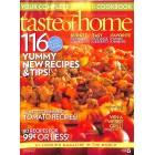 Taste of Home, June 2009