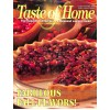Taste of Home, October 2004