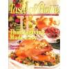 Taste of Home, October 2005