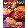 Cover Print of Taste of Home, October 2006