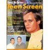 Cover Print of Teen Screen, August 1965