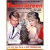 Cover Print of Teen Screen, June 1963
