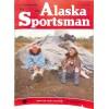 Cover Print of The Alaska Sportsman, June 1956