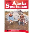 The Alaska Sportsman, June 1956
