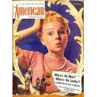The American, December 1946