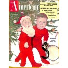 The American, December 1954