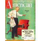 The American, February 1951