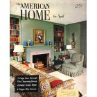The American Home, April 1954