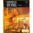 The American Home, August 1952