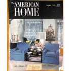 The American Home, August 1953
