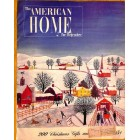 The American Home, December 1946