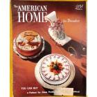 The American Home, December 1953