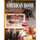 The American Home, December 1954
