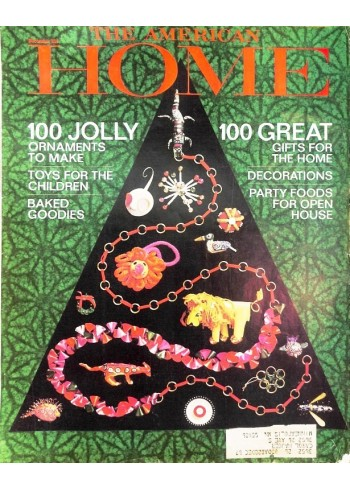 The American Home, December 1965