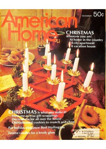 The American Home, December 1968