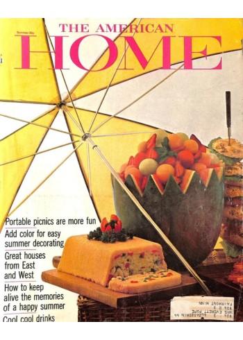 The American Home, Fall 1964