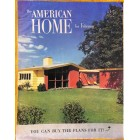 The American Home, February 1951
