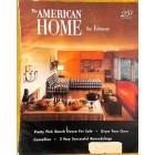 The American Home, February 1953