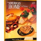 The American Home, February 1954