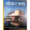 Cover Print of The American Home, July 1957