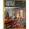 Cover Print of The American Home, June 1951