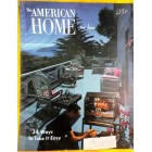 The American Home, June 1954