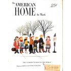 The American Home, March 1949