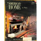 The American Home, March 1953