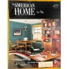 The American Home, May 1952