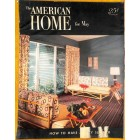 The American Home, May 1953