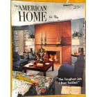 The American Home, May 1954
