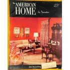 The American Home, November 1952